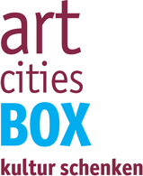 Art Cities Box